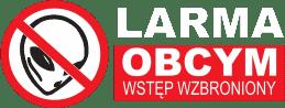logo alarmy wrocław